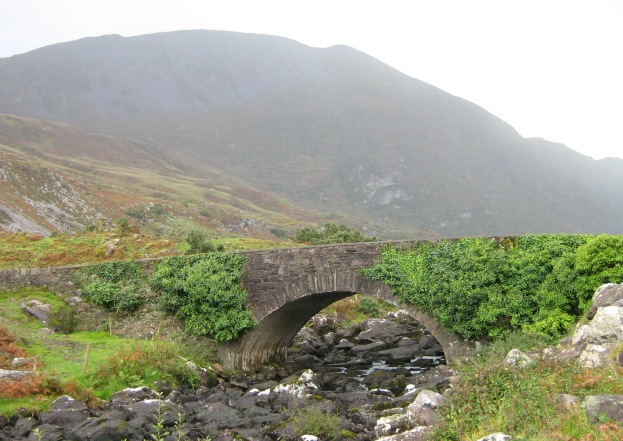 Gap of Dunloe, Ierland