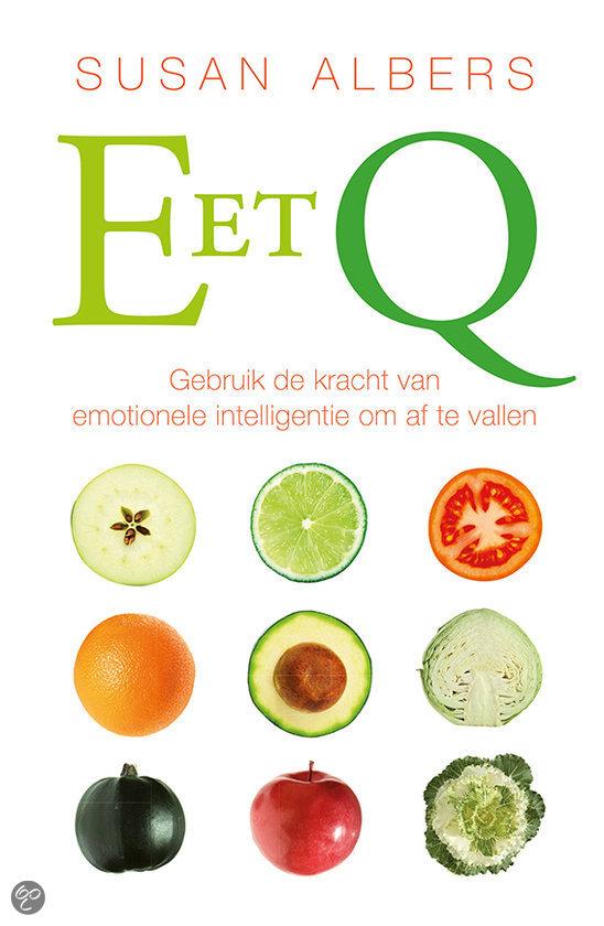 boek eet q