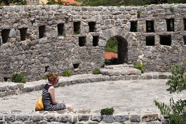 Ziekelijk Gelukkig - Langzame dagtrip slow in Bar, Montenegro